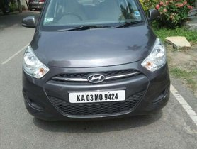 Used Hyundai i10 AT for sale at low price