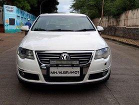 Volkswagen Passat AT 2009 for sale