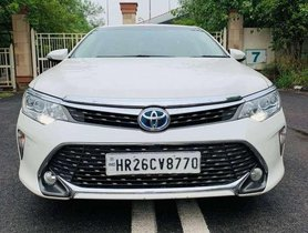 Toyota Camry 2016 AT for sale