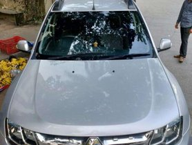 Renault Duster 2016 AT for sale