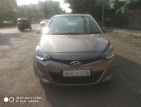 2013 Hyundai i20 Sportz Diesel MT for sale