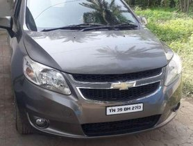 Used Chevrolet Sail LS ABS MT for sale at low price