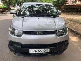 Mahindra eKUV100, 2016, Diesel MT for sale
