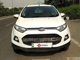 Used 2015 Ford EcoSport MT for sale