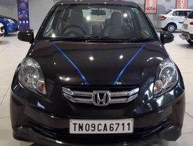 Honda Amaze, 2015, Petrol MT for sale