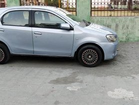 Toyota Etios Liva GD 2011 MT for sale