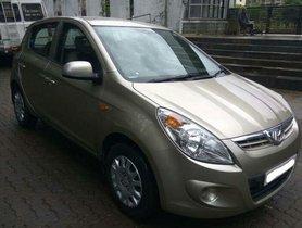 Used 2011 Hyundai i20 1.2 Magna MT for sale