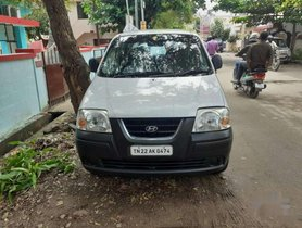 2005 Hyundai Santro Xing XL MT for sale