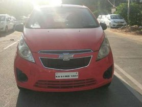 Chevrolet Beat Diesel 2012 MT for sale