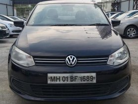 Volkswagen Vento 2010-2013 Petrol Comfortline MT for sale