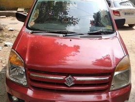 2010 Maruti Suzuki Wagon R LXI MT for sale at low price
