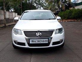2010 Volkswagen Passat 1.8 TSI MT for sale