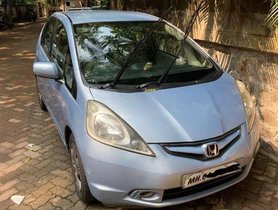 Honda Jazz 2009 MT for sale