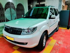 Used 2018 Tata Safari MT for sale