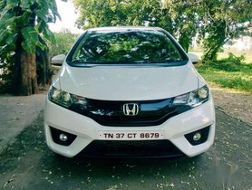 Honda Jazz V MT, 2017, Petrol for sale