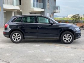 Used 2011 Audi Q5 AT 2008-2012 for sale