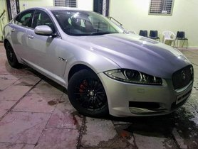 Used 2013 Jaguar XF AT for sale