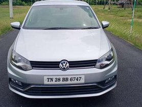 2016 Volkswagen Ameo MT for sale