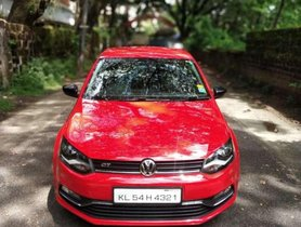 Volkswagen Polo GT TSI 2016 AT for sale