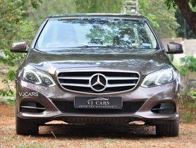 Mercedes-Benz E-Class 2013-2015 E250 CDI Launch Edition AT for sale