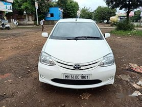 Used 2011 Toyota Etios Liva GD MT for sale