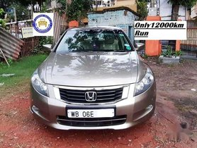 Used Honda Accord 2.4 AT 2010 for sale