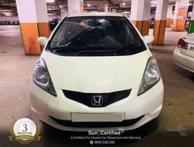 Honda Jazz 2010 AT for sale