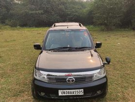 Used 2013 Tata Safari Storme EX MT for sale