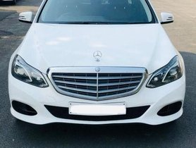 Mercedes Benz E-Class 2009-2013 2014 AT for sale