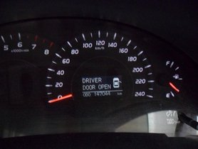 Toyota Camry 2002-2011 W1 (MT) for sale