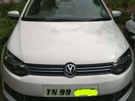 Volkswagen Vento 2014 MT for sale