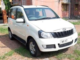 Mahindra Quanto C8, 2015, Diesel MT for sale