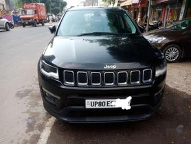 Used Jeep Compass 2.0 Limited 2018 MT for sale
