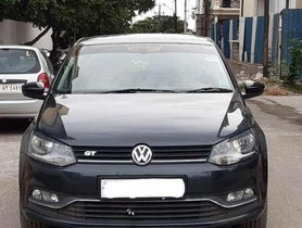 2017 Volkswagen Polo GT TDI MT for sale