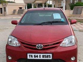 Toyota Etios Liva GD 2012 MT for sale