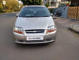 Chevrolet Aveo U VA 1.2 LT MT 2009 for sale