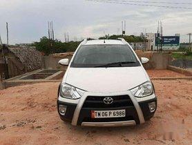 Used 2015 Toyota Etios Cross MT for sale