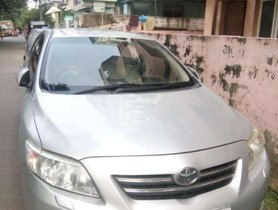 Used Toyota Corolla Altis MT for sale at low price