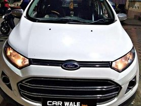 Ford EcoSport 2015 MT for sale