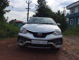 Toyota Etios Liva 2013 MT for sale