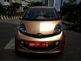 Used 2015 Tata Nano GenX AT for sale