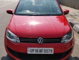 Volkswagen Polo 2009-2013 Diesel Comfortline 1.2L MT for sale
