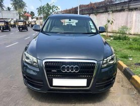 Audi Q5 3.0 TDI quattro, 2009, Diesel AT for sale