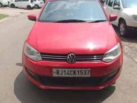 Volkswagen Polo 2010 MT for sale