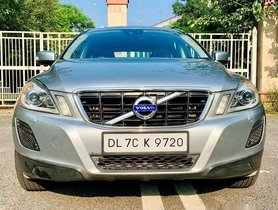 Volvo XC60 D5 2011 AT for sale