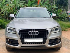 Used Audi Q5 AT for sale car at low price