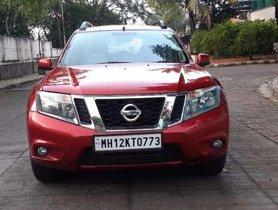 Nissan Terrano XL (P), 2014, Petrol MT for sale