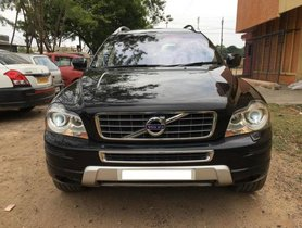 Volvo XC90 D5 Momentum AT 2015 for sale