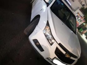 Used Chevrolet Cruze LTZ MT for sale at low price