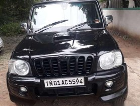 2007 Mahindra Scorpio MT for sale